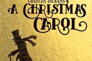 A Christmas Carol Play 2018 - Studio Theatre @ Montecasino