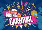 Biking Carnival 2018 @ Carnival City - Brakpan Gauteng