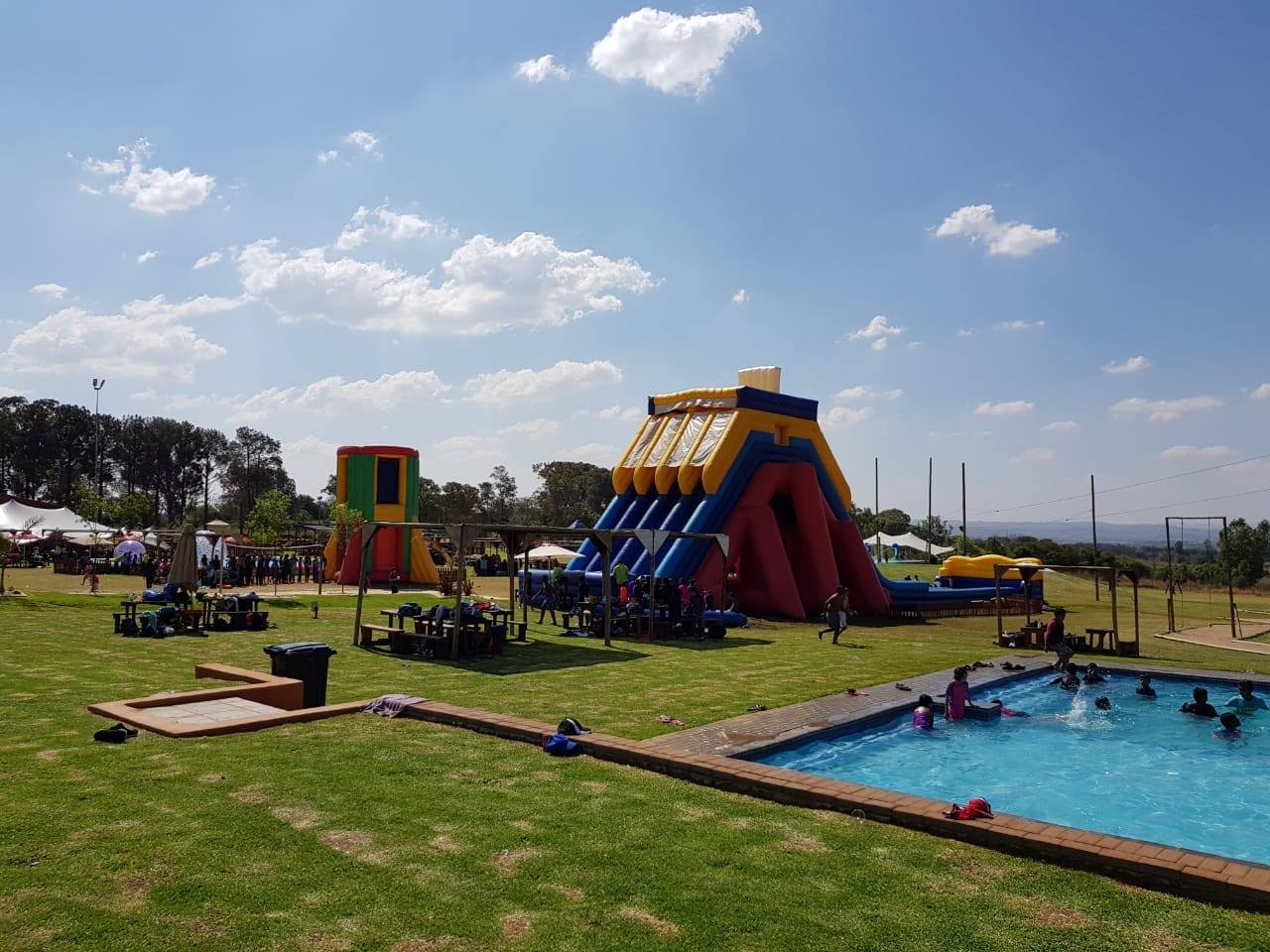 Gog Lifestyle Amp Adventure Family Destinations Gauteng