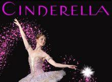 Joburg Ballet`s Cinderella 2018 - Teatro @ Montecasino