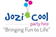 Jozi Cool Soft Play Hire - Randburg