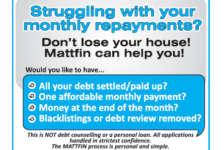 Mattfin Money Matters Debt Consolidation - Gauteng