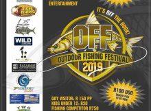 Outdoor Fishing Festival 2019 - Muldersdrift Johannesburg