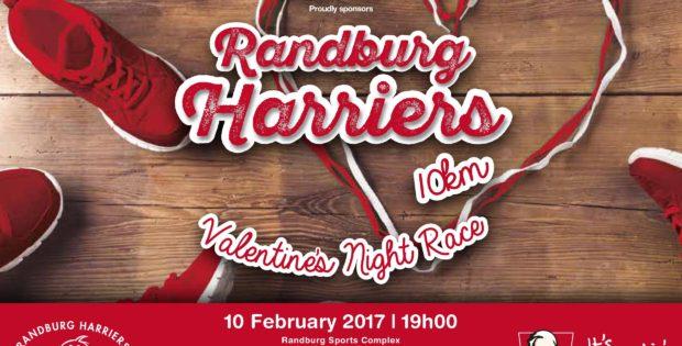KFC Valentine's Night Race 2017 - Randburg