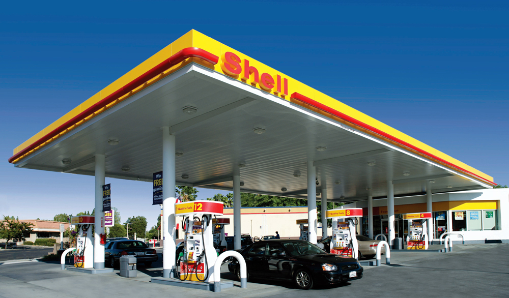 Top Gas Stations Philippines