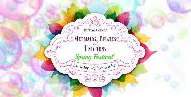 Spring Fantasy Festival 2018 - Walkerville Johannesburg