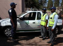 Squadron Vikela Security Services - Midrand Gauteng