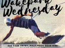 StokeCity Adventure Park Cable Wakeboarding - Olifantsfontein Midrand
