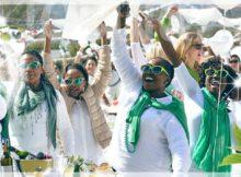 The Grand White Johannesburg 2017 - Gauteng
