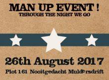 The Ultimate Man Event 2017 - Muldersdrift