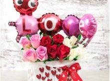 Valentine's Day 2017 Flower Gifts - Netflorist