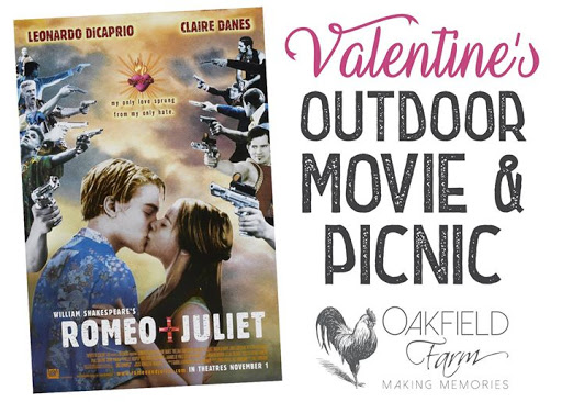 Valentines Day 2018 Specials Johannesburg - Oakfield Farm