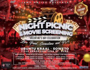 Valentines Day 2018 Specials Johannesburg - Ubuntu Kraal Soweto