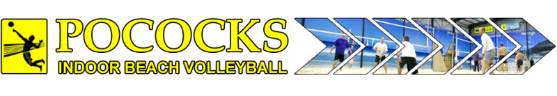 Year-End Parties & Functions Johannesburg - Gauteng - Pococks Indoor Volleyball