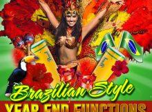 Year-End Parties & Functions Johannesburg - Gauteng - Rodizio Restaurant