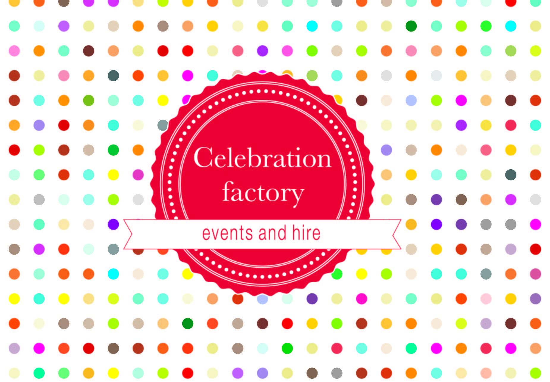 Celebration Factory