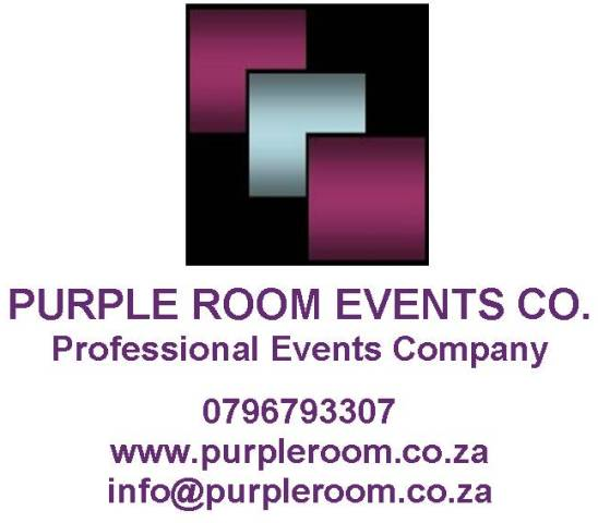 Purple Room Events Co.