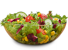 delight salad
