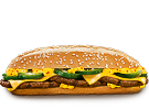 Extra Long chili cheese