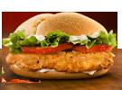 tender crisp chicken