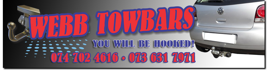 Webb Towbars & Metal Products