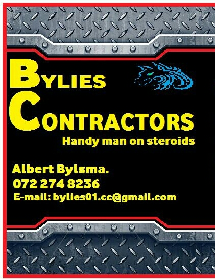 Handy Man | Centurion | Bylies Contractors