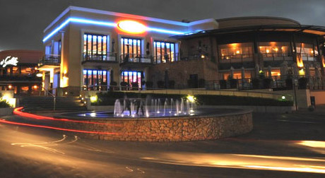 Woodlands Boulevard Shopping Centre