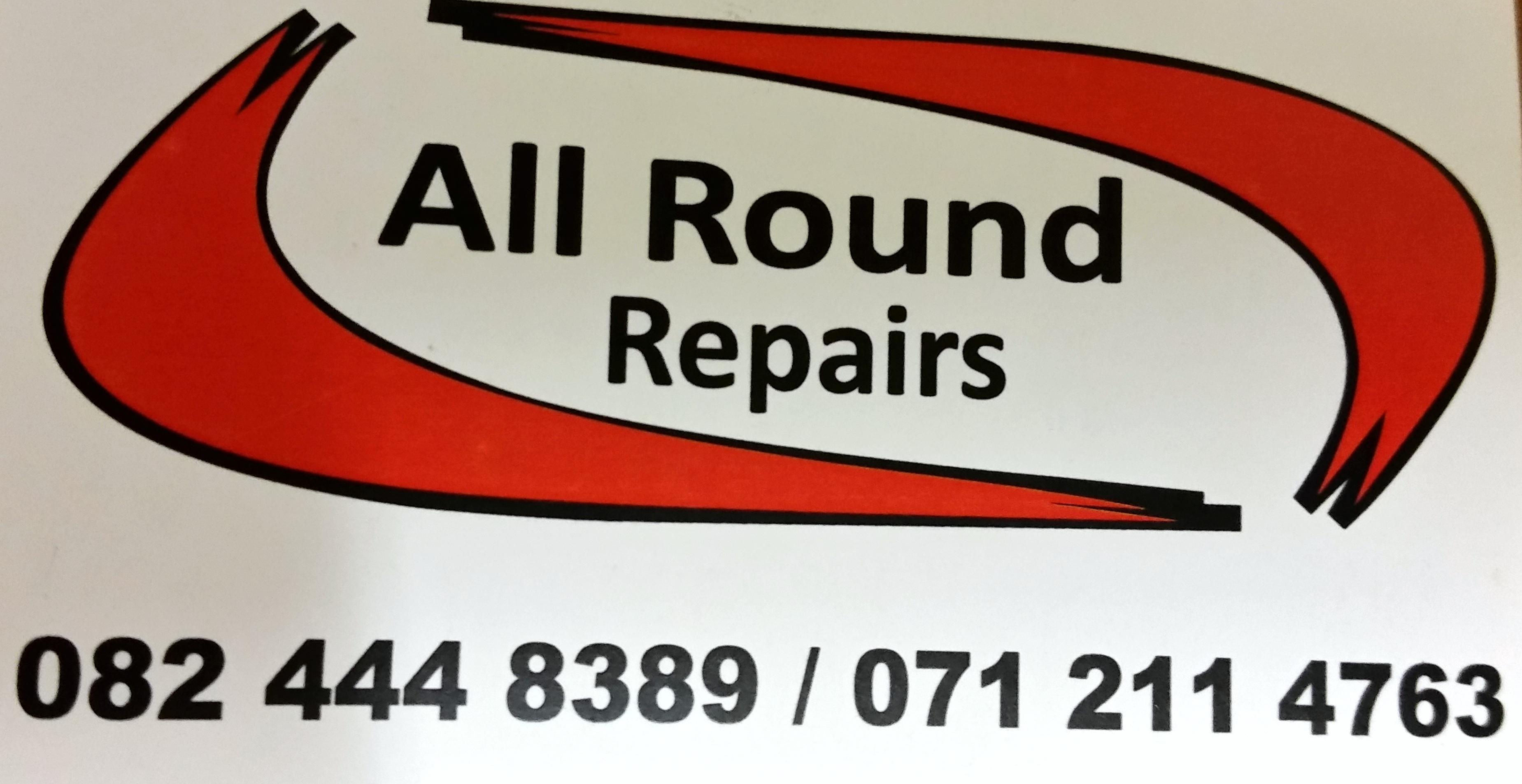 All Round Repairs | Kempton Park
