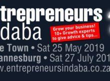 Entrepreneurs Indaba 2019 - South Africa