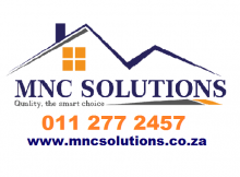 MNC Construction Solutions - Benoni
