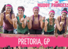 Muddy Princess Women's Mud Run 2019 - Gauteng PTA