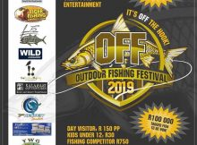 Outdoor Fishing Festival 2019 - Muldersdrift Johannesburg