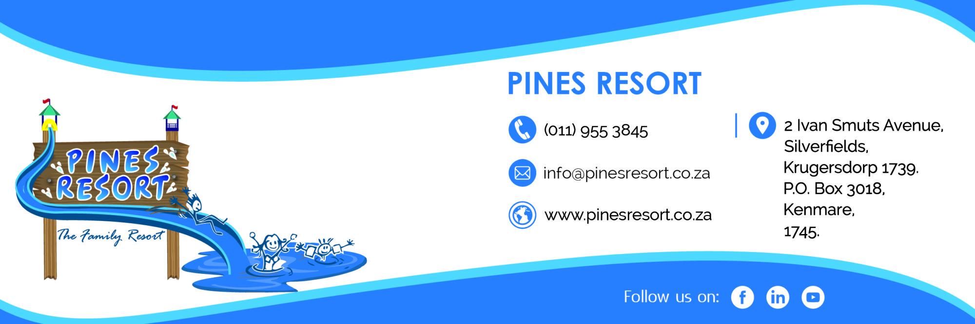 Pines Day Resort