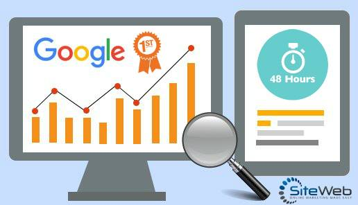 Siteweb Online Marketing