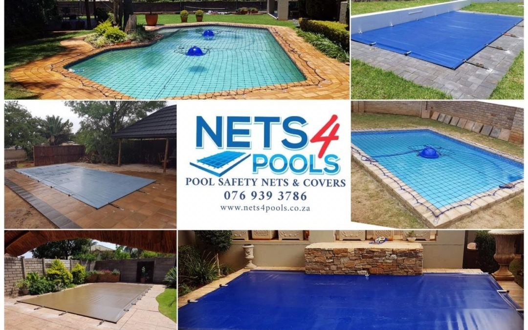 Swimming Pool Cover Installations