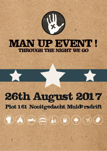 The Ultimate Man Event 2017