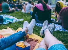 Valentine's Movies in the Park 2019 - Riversands Farm Village Midrand