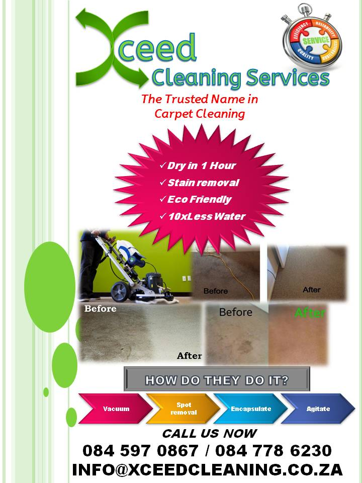 Xceed Cleaning Services
