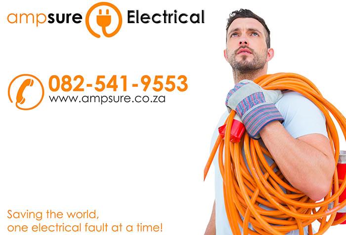 Ampsure Electrical