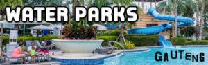 Water Parks Gauteng